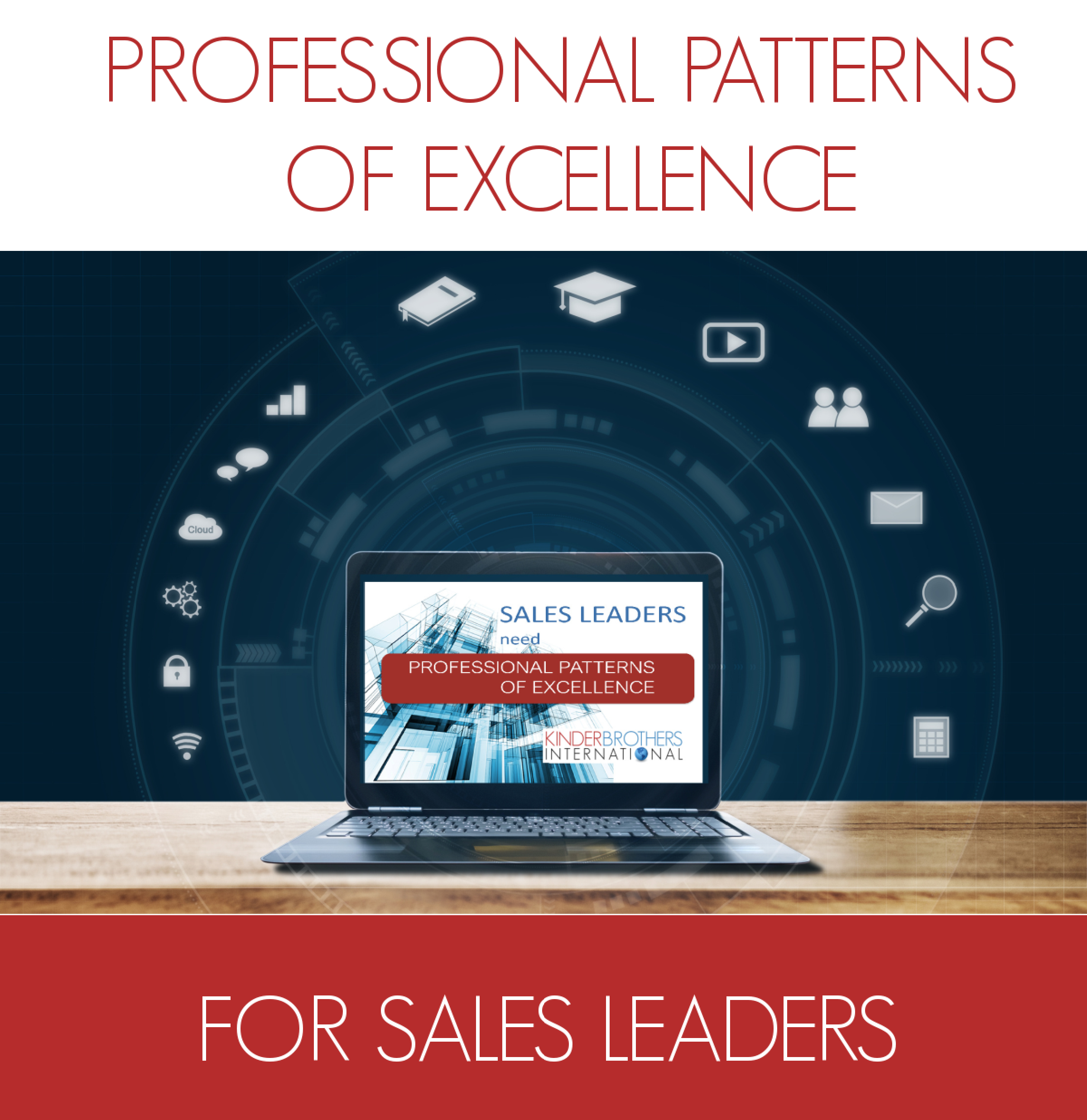 Professional Patterns of Excellence